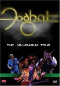 Foghat - The Millennium Tour DVD